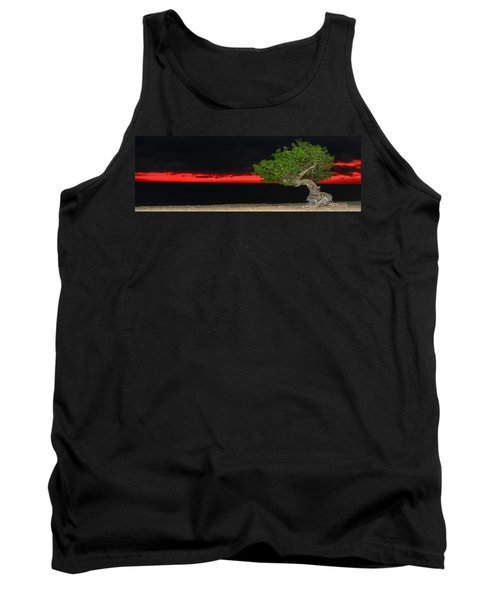 Divi Divi Night Tank Top