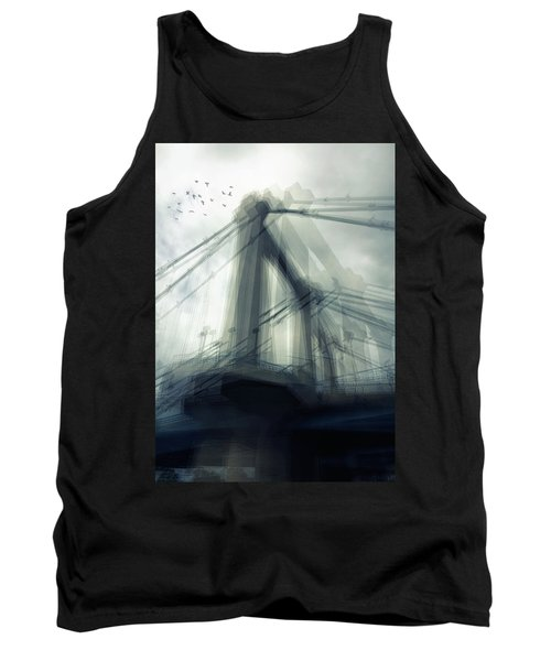 Do You Believe In Rapture? Tank Top