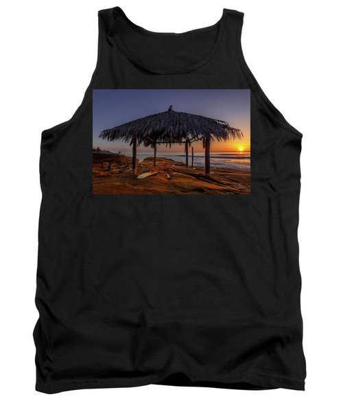 Done For The Day Tank Top