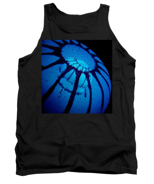 Double Jelly Tank Top