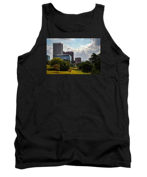 Downtown Beauty Tank Top