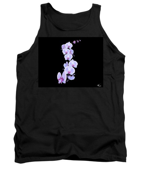 Dragon Orchid Tank Top