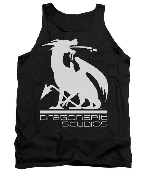 Dragon Spit Studios Logo Tank Top