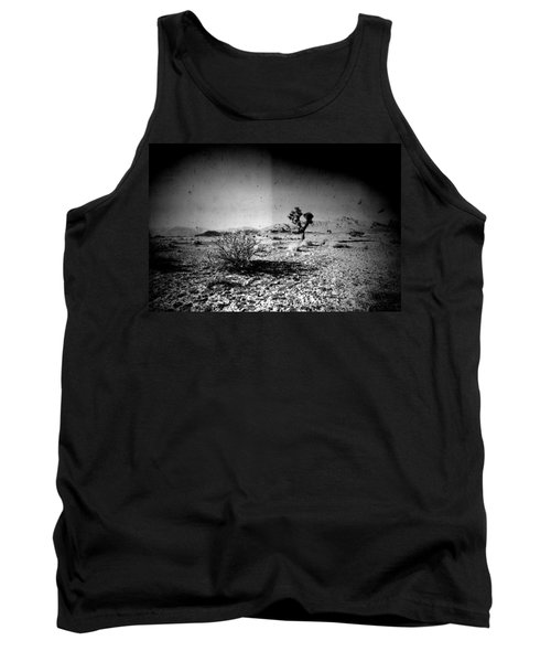Crawl Tank Top