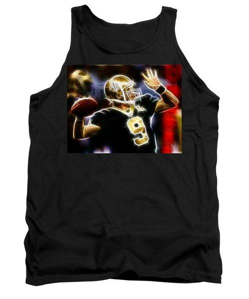 Drew Brees New Orleans Saints Tank Top