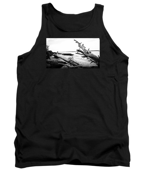 Drift  Tank Top by Amy Sorrell