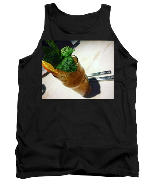 Drink Up Tank Top