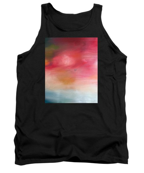 Drops Of Jupiter Tank Top