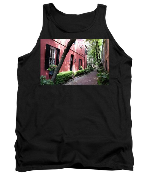 Dueler's Alley Tank Top