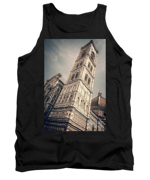 Duomo Tank Top