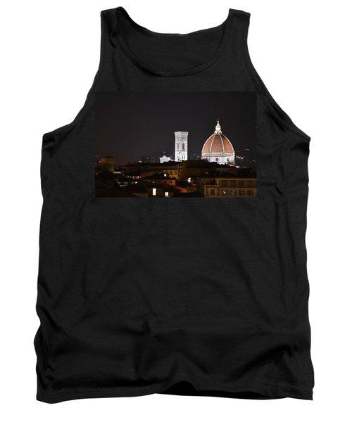Duomo Up Close Tank Top