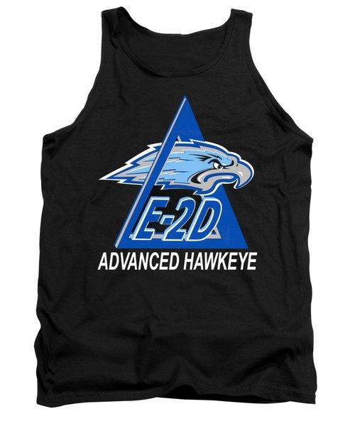 E-2d Advanced Hawkeye Tank Top