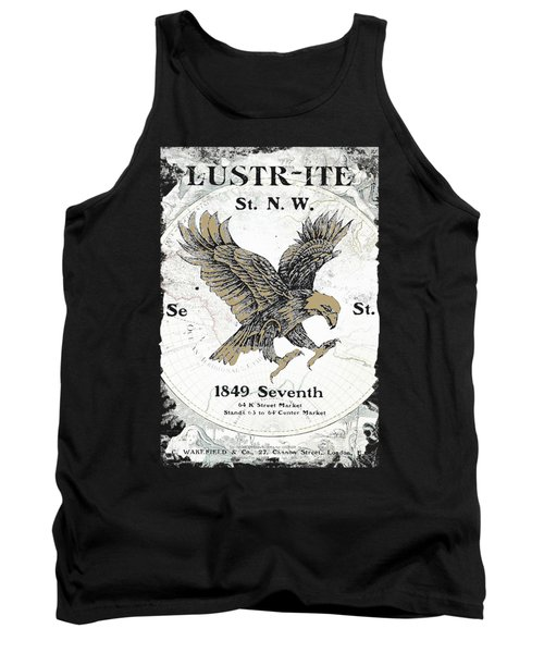 Eagle Flag Tank Top