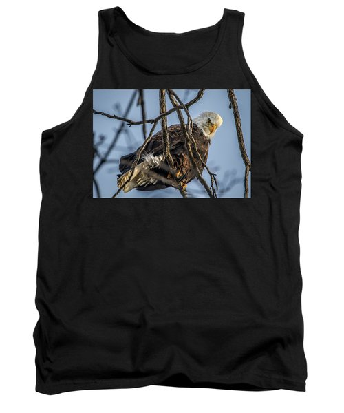 Eagle Power Tank Top by Ray Congrove