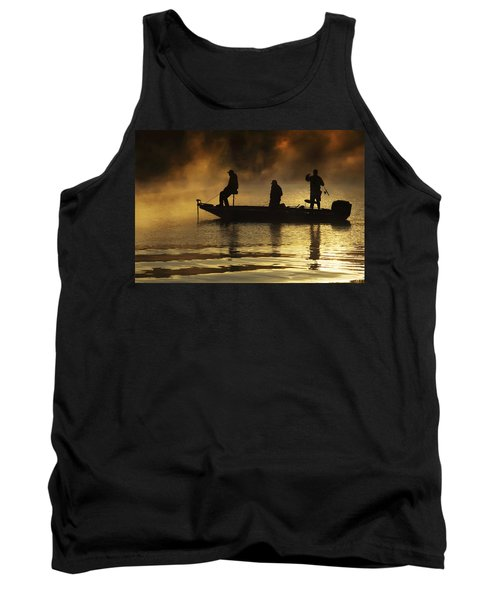 Early Casting Call Tank Top