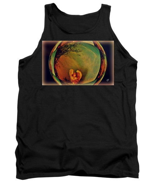 Earth Angel Tank Top