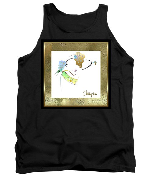 East Wind - The Rival Tank Top