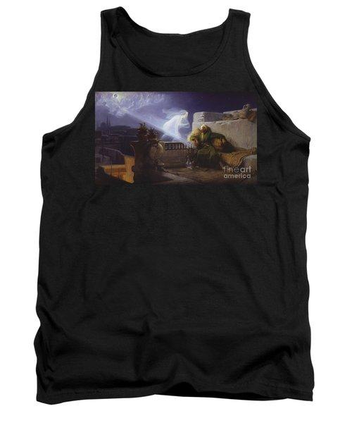 Eastern Dream Tank Top