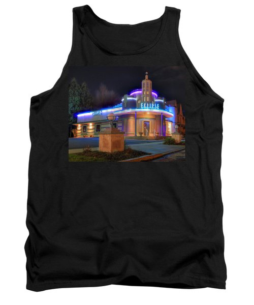 Eclipse Tank Top
