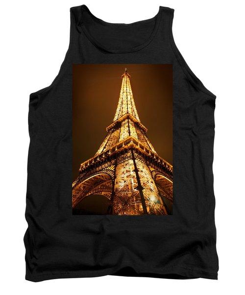 Eiffel Tank Top