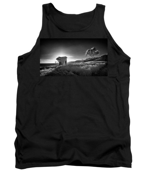 Tank Top featuring the photograph El Capitan by Sean Foster