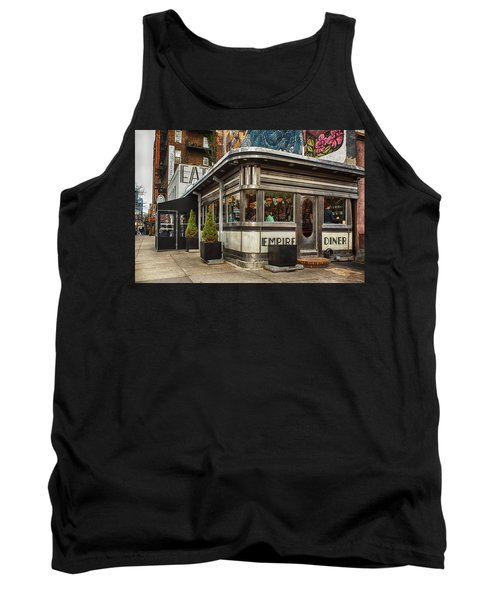 Empire Diner Tank Top