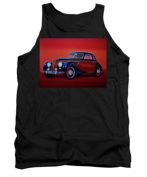 Emw Bmw 1951 Painting Tank Top