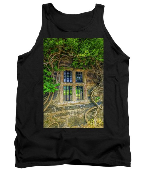 Enchanting Window Tank Top