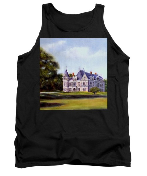 Enchantment Tank Top