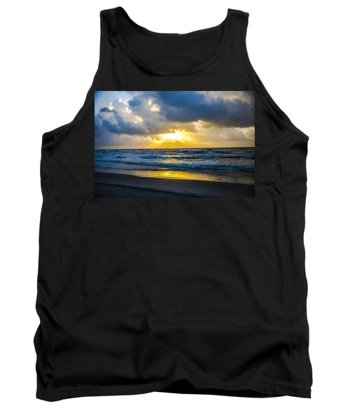 End Of The Season Padre 25 Tank Top
