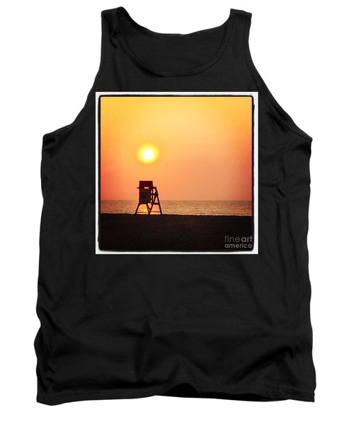 Endless Summer Tank Top