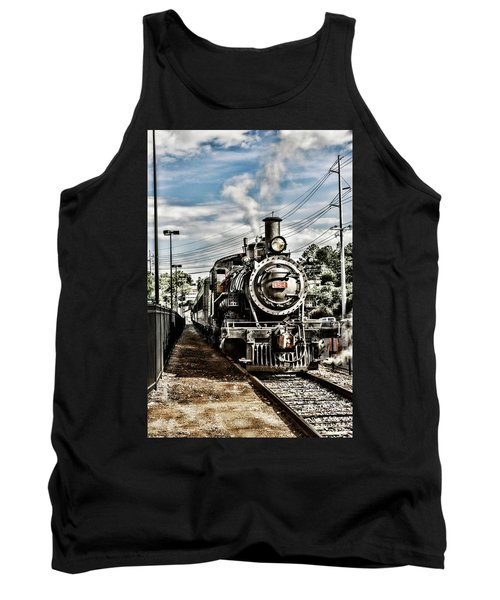 Engine 154 Tank Top
