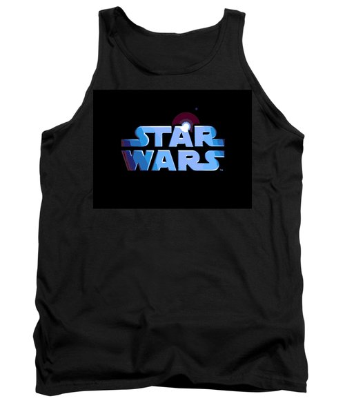 Epic In 2 Words Tank Top