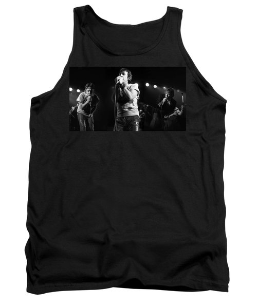 Eric Burdon 3 Tank Top