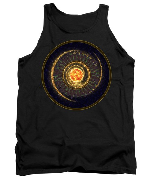Escape II Tank Top