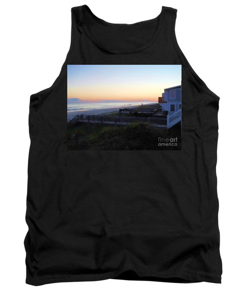 Tank Top featuring the photograph Essence by Roberta Byram