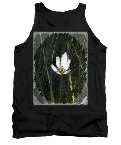 Estuary Elegance Tank Top