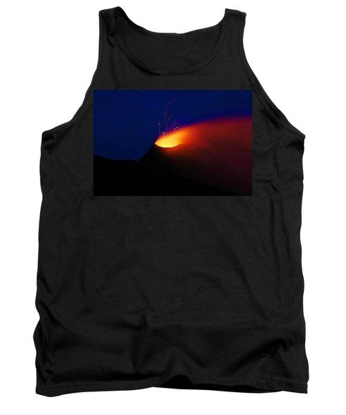 Etna Tank Top