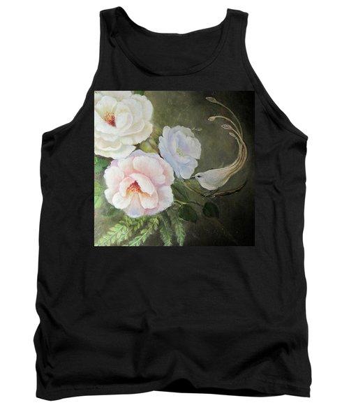 Etre Fleur  Tank Top