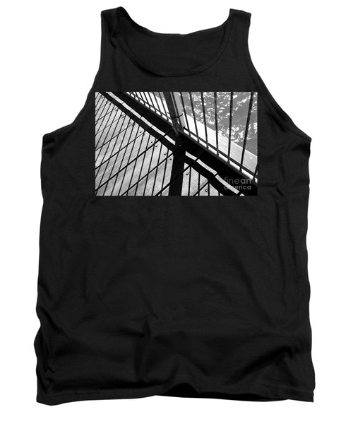 Every Which Way Tank Top