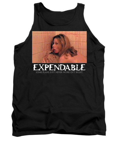 Expendable 14 Tank Top