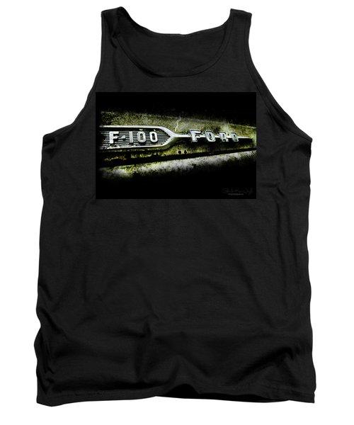 F-100 Ford Tank Top