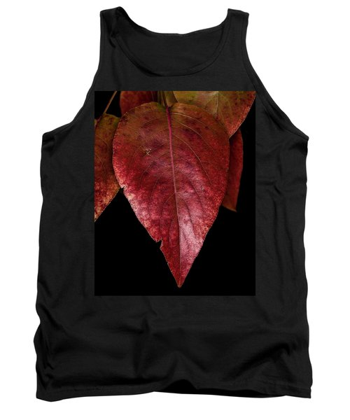 Fall Colors 3 Tank Top