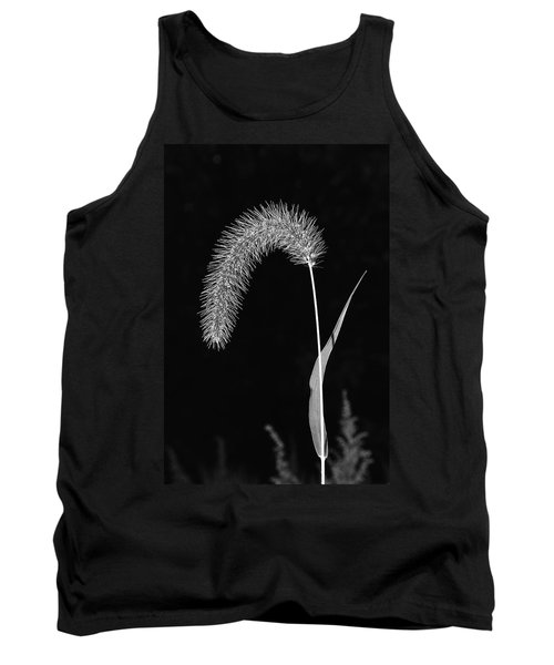 Fall Grass 1 Tank Top