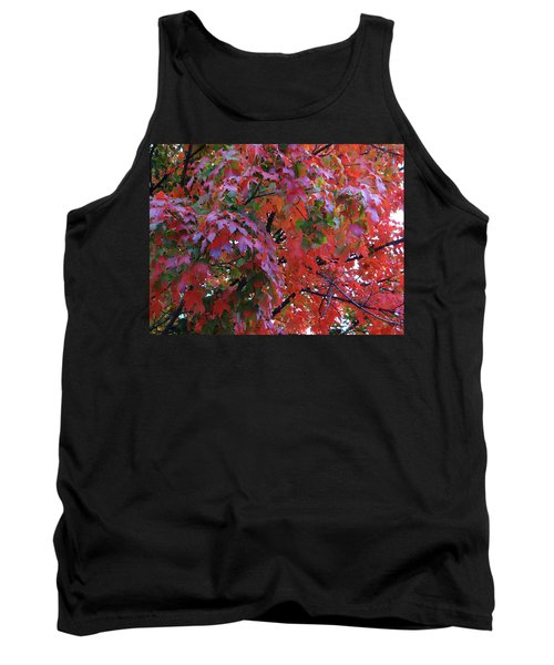 Fall In Love Tank Top