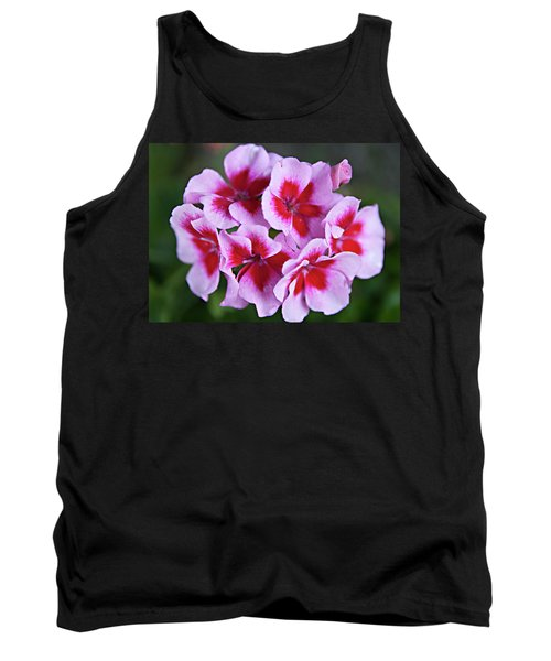 Tank Top featuring the photograph Family by Sherry Hallemeier