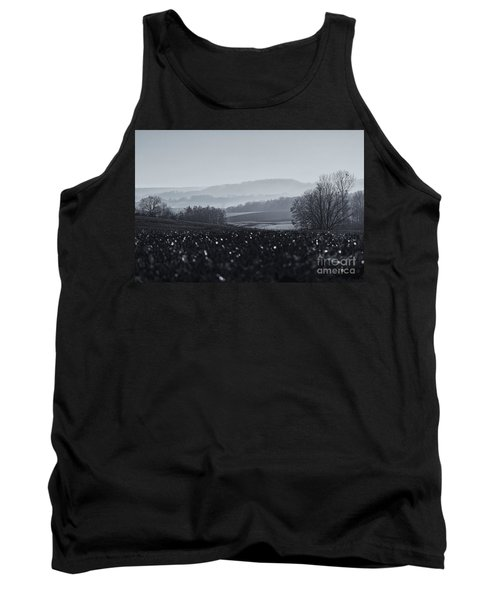 Far Away, The Misty Mountains Cold Tank Top