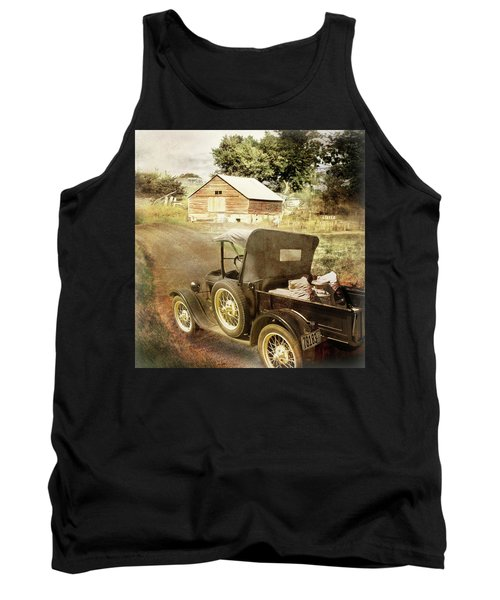 Farm Delivered Tank Top