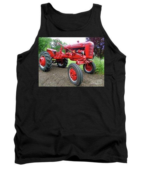 Farmall Tank Top