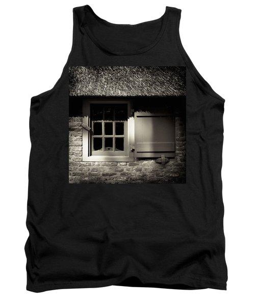 Farmhouse Window Tank Top